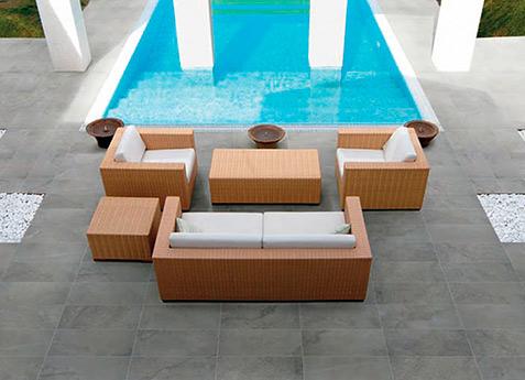 ceramica piscina