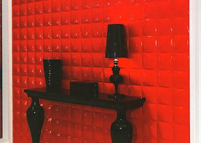 ceramica roja