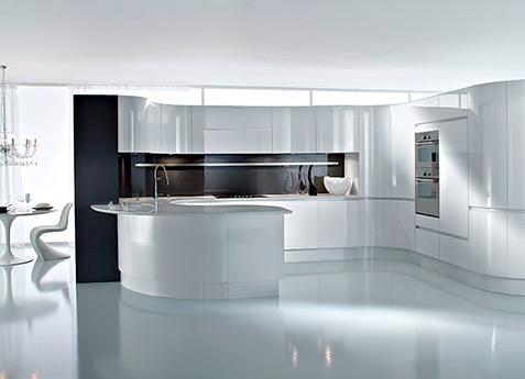 muebles modernos para cocina