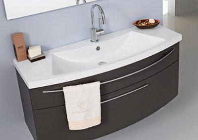 tienda de muebles de baño en Pamplona