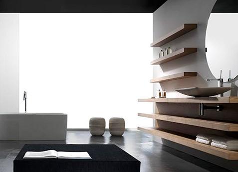 muebles bano baratos