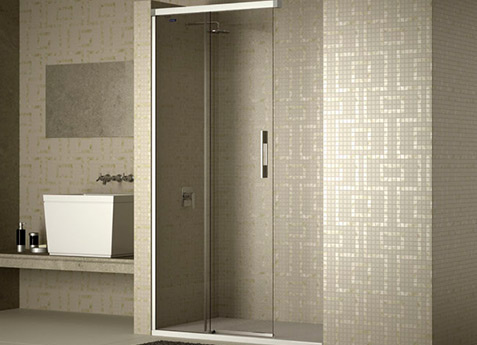 duchas y baños