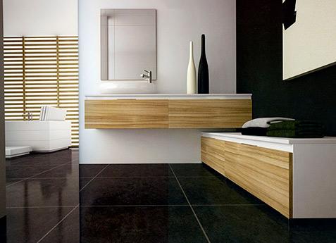 muebles para cuarto de bano en pamplona