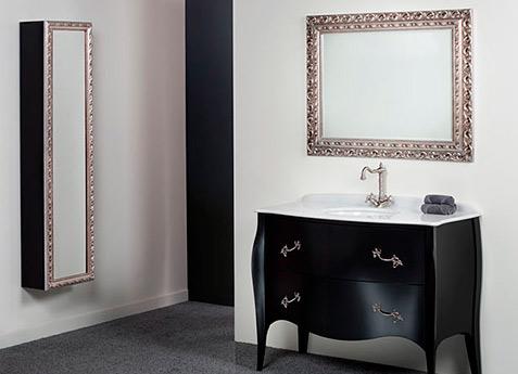 mobiliario de cuarto de baño