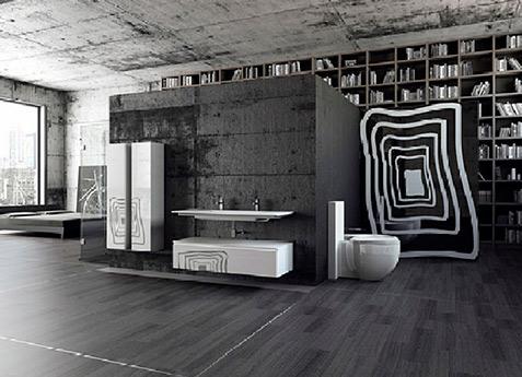 tiendas de muebles de bano en Pamplona