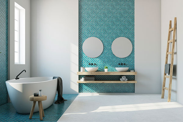 Ideas de decoración para baño