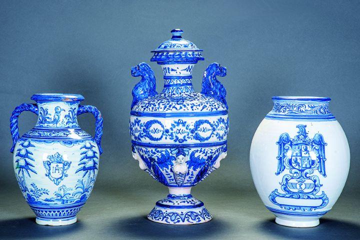 cerámica vidriada