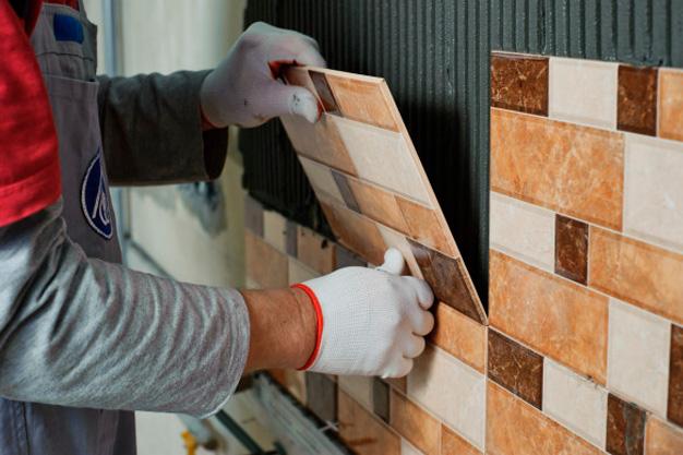Ventajas de los azulejos cerámicos