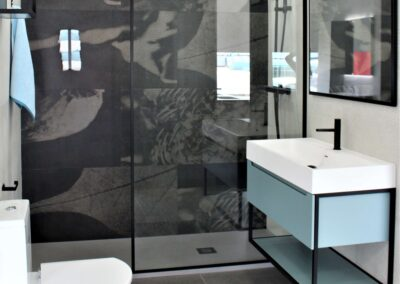 empresa reforma de baño en pamplona
