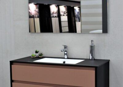 empresa reformas de baño pamplona