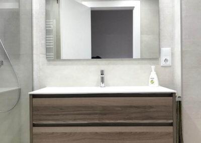 mejor tienda muebles baño pamplona