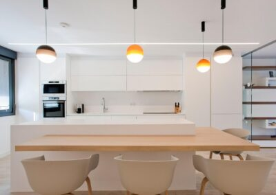 mejores muebles cocina en pamplona