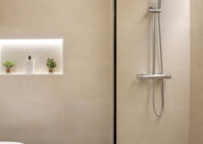 precio ceramica para baño en pamplona