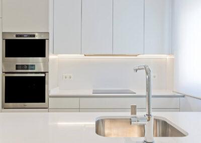 precio mueble cocina en pamplona