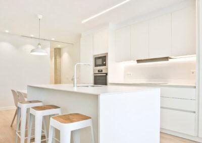 precio muebles cocina pamplona