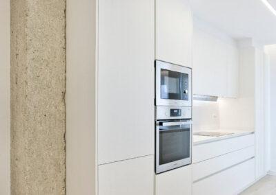 precio muebles de cocina en pamplona