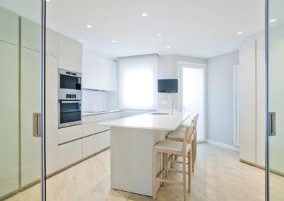 precios muebles de cocina en pamplona