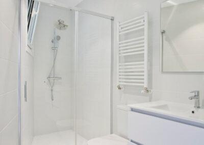 reformar baño en pamplona