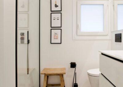 reformas de baño pamplona