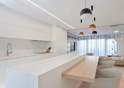 tienda muebles cocina en pamplona
