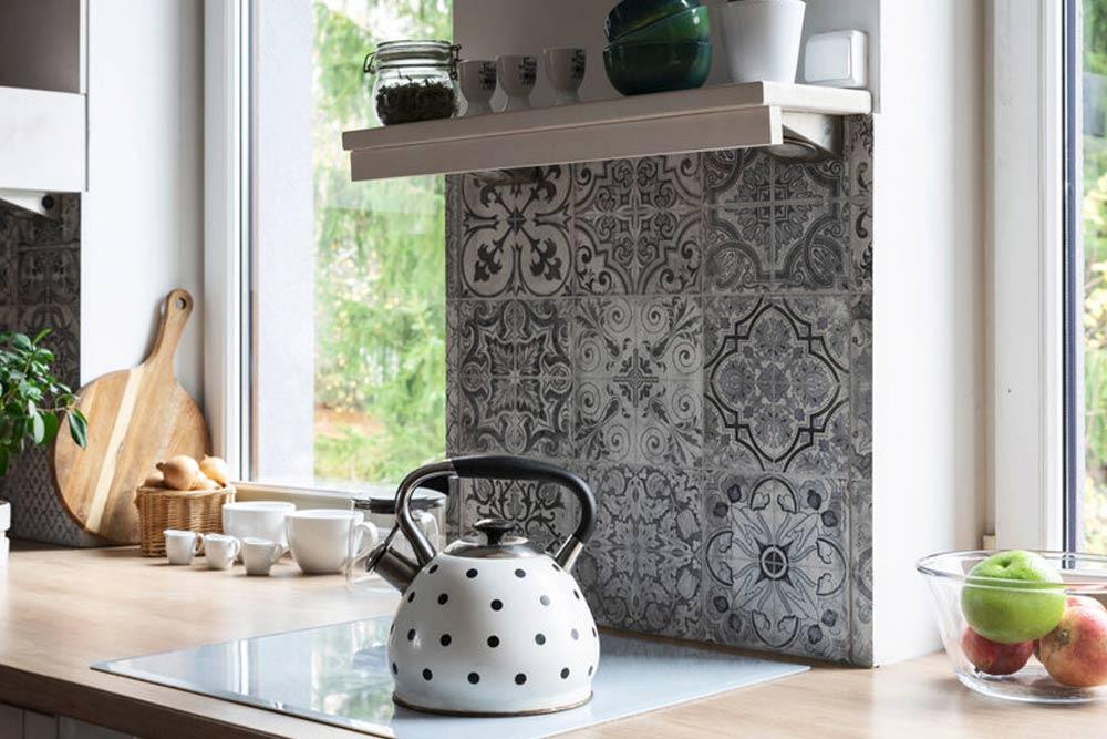 azulejos vinilicos y convencionales