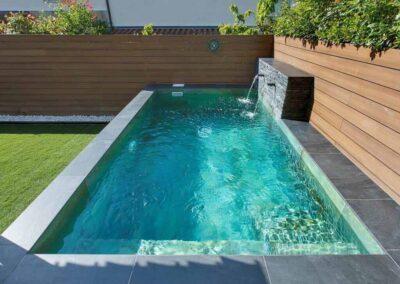 piscinas de obra en pamplona