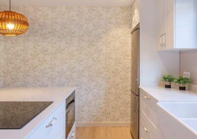 precio muebles de cocina pamplona