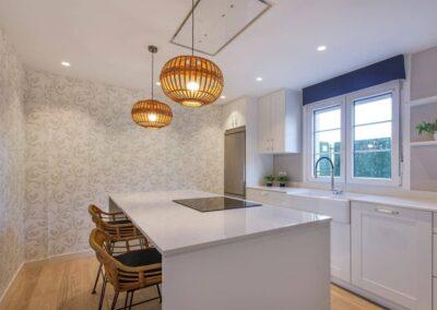 precios muebles de cocina pamplona